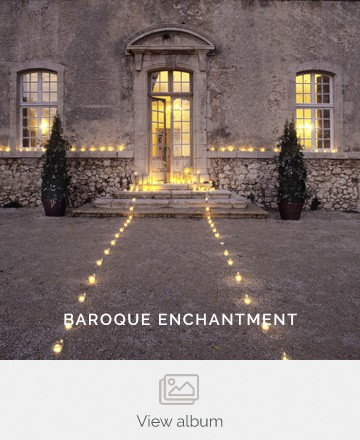 Baroque enchantment