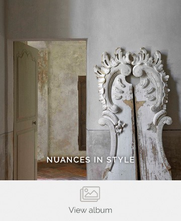 Nuances in styles